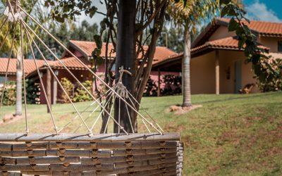 Hotel Fazenda no interior de SP