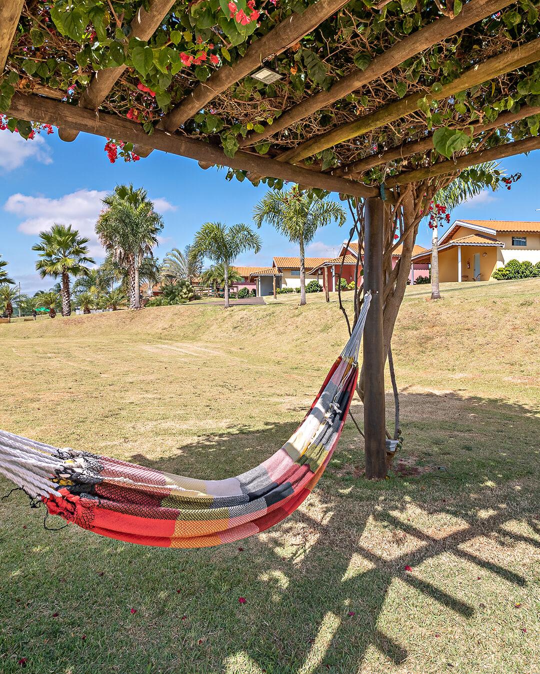 Hotel Fazenda Roseira - Descanso