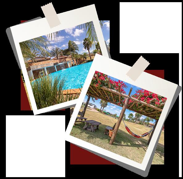 Hotel Fazenda Roseira - Eventos